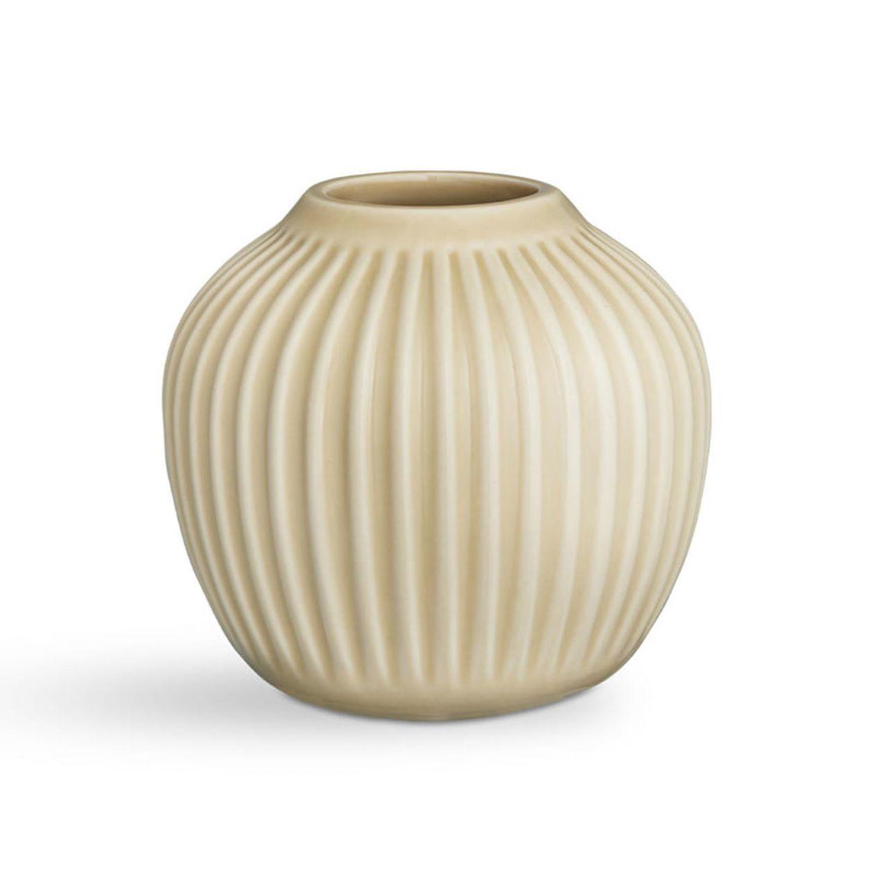 Kähler - Hammershoi Vase H125