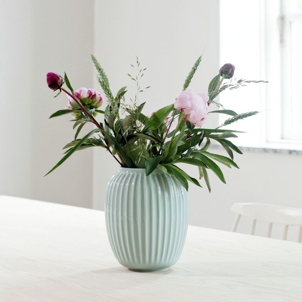 Kähler - Hammershoi Vase H200