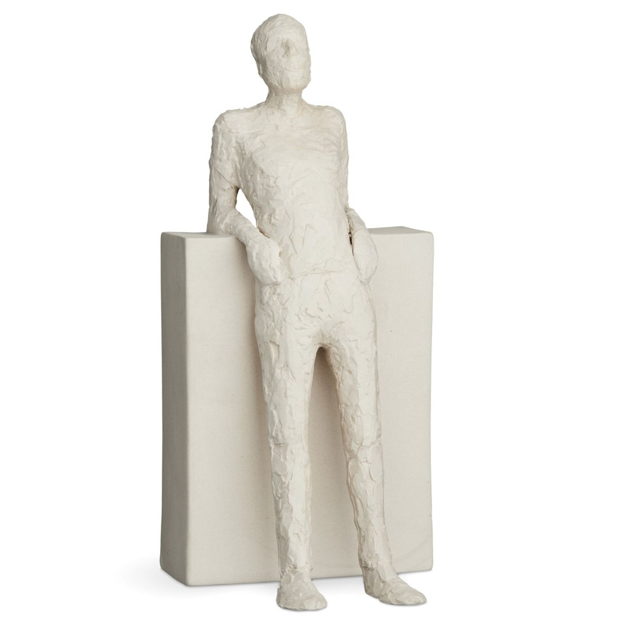 Kähler - Character Skulptur