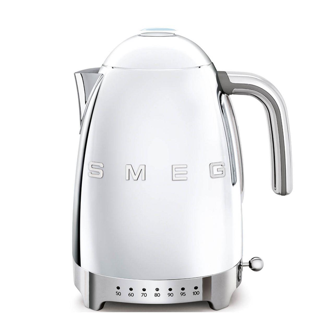 SMEG - Wasserkocher Temperaturwahl