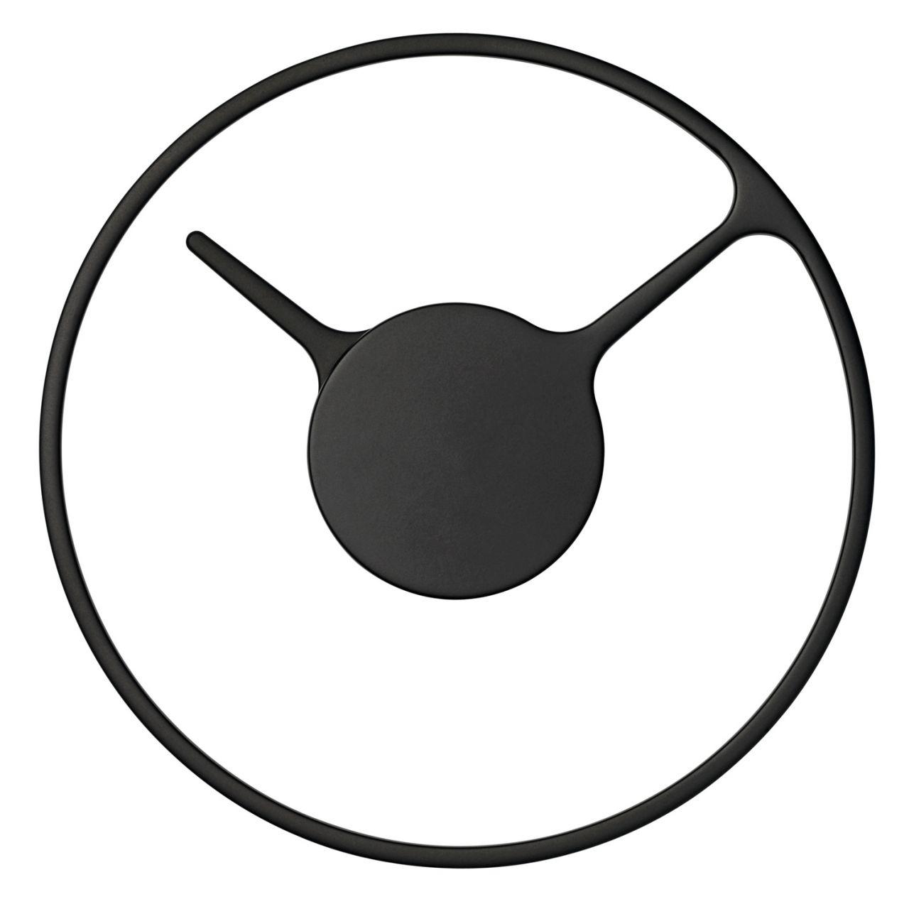 stelton - Time Wanduhr