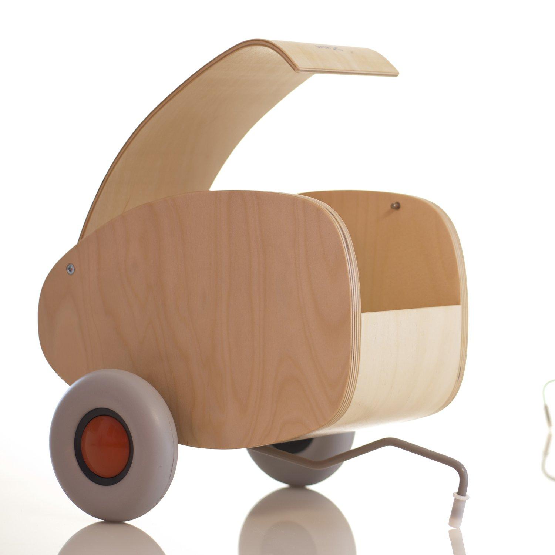 sibis lorette sirch anh nger f r die rutschfahrzeuge max. Black Bedroom Furniture Sets. Home Design Ideas