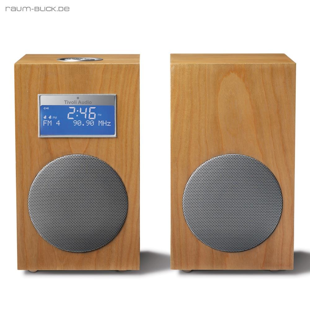 tivoli audio model dab manual