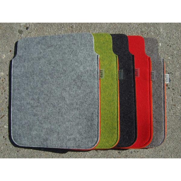 daff padbag ipad tablet tasche filz etui case ebay. Black Bedroom Furniture Sets. Home Design Ideas