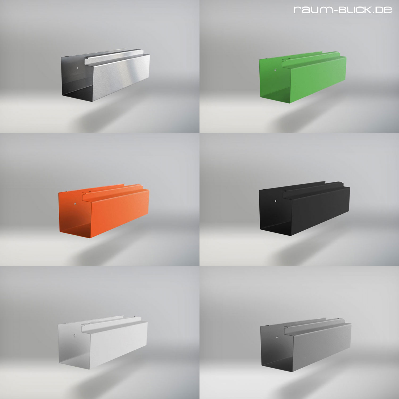 zeitungsrolle eckig radius design f r briefkasten. Black Bedroom Furniture Sets. Home Design Ideas