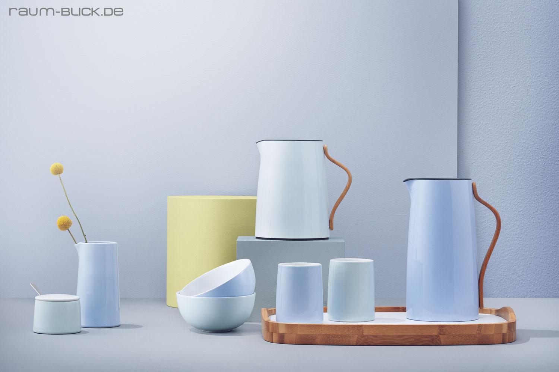 stelton emma kaffee isolierkanne teekanne isolierkanne. Black Bedroom Furniture Sets. Home Design Ideas