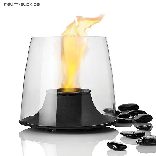 stelton fuego feuerstelle bioethanol tischfeuer. Black Bedroom Furniture Sets. Home Design Ideas