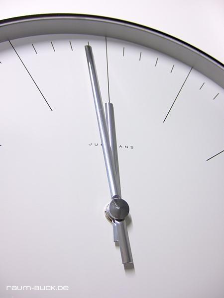 Junghans Max Bill Automatik Uhr 027/3500.00