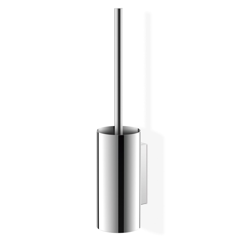 zack toilettenb rste linea edelstahl poliert 40026 wc b rste wandmontage ebay. Black Bedroom Furniture Sets. Home Design Ideas