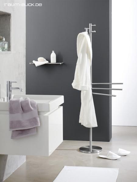 zack civio duschkorb klein edelstahl 40242 badablage ablage duschablage. Black Bedroom Furniture Sets. Home Design Ideas