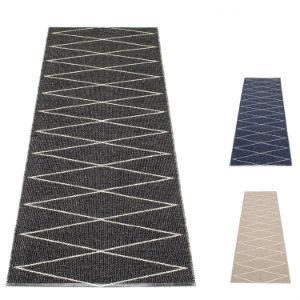Outdoor Teppich Pappelina Max Kunststoff