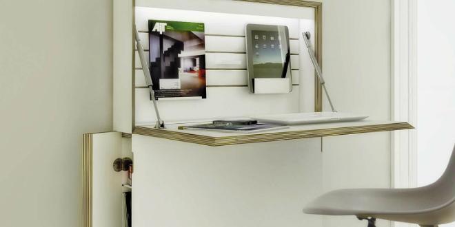 Schreibtische Für Kleine Räume der schreibtisch 2 0 raum blick magazin