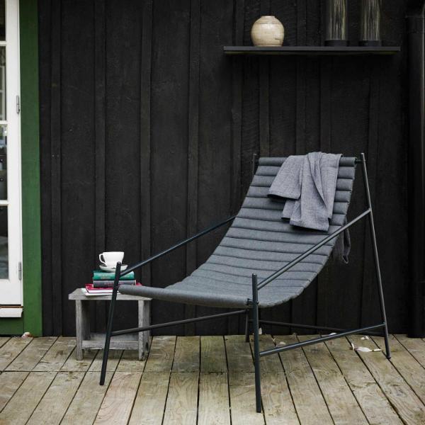 Skagerak Hang Chair Liegestuhl