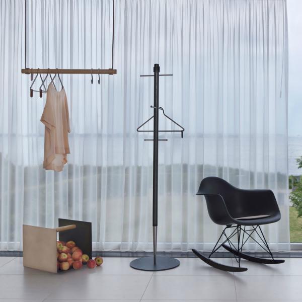 design garderobe und schuhregal raum blick magazin. Black Bedroom Furniture Sets. Home Design Ideas