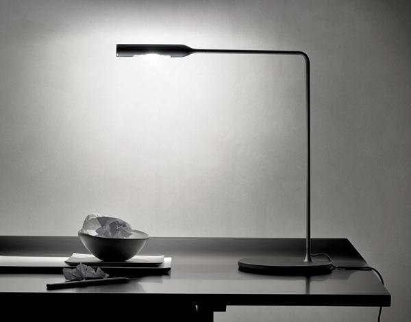 Lumina Flo Desk Tavolo Tischleuchte