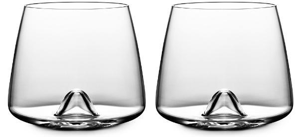 Normann Copenhagen Whisky Gläser Valentinstag
