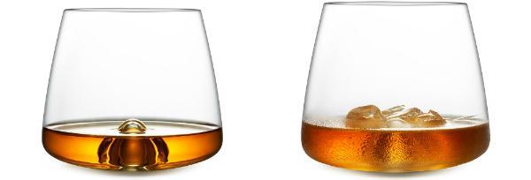 Normann Copenhagen Whisky Gläser