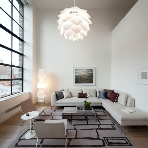 Vita Silvia oder Silvia Mini Leuchte fürs Wohnzimmer