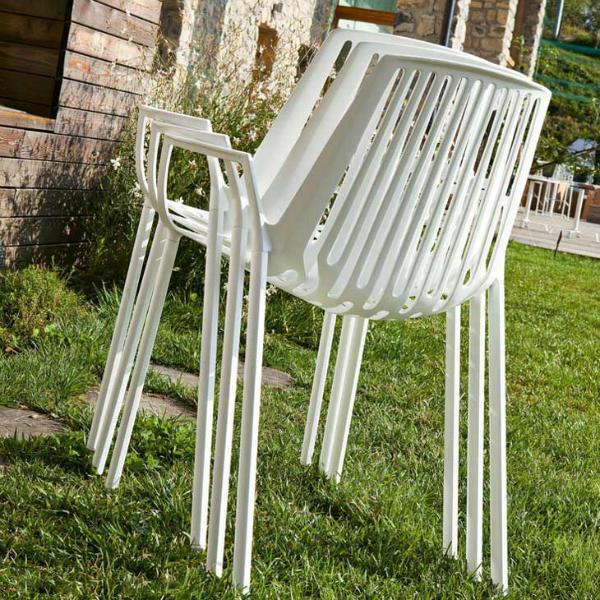 Weishäupl RION Sessel