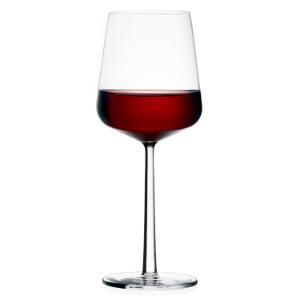 iittala Essence Rotweinglas im 2er-Set