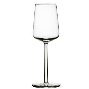 iittala Essence Weißweinglas im 2er-Set