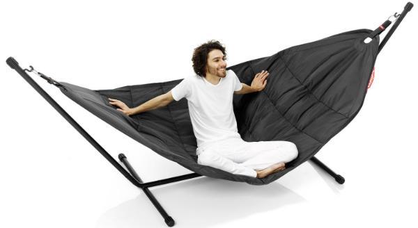 bequeme sitzm bel f r den garten raum blick magazin. Black Bedroom Furniture Sets. Home Design Ideas