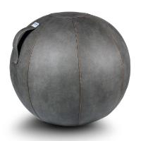 VLUV Sitzball VEEL aus Lederimitat