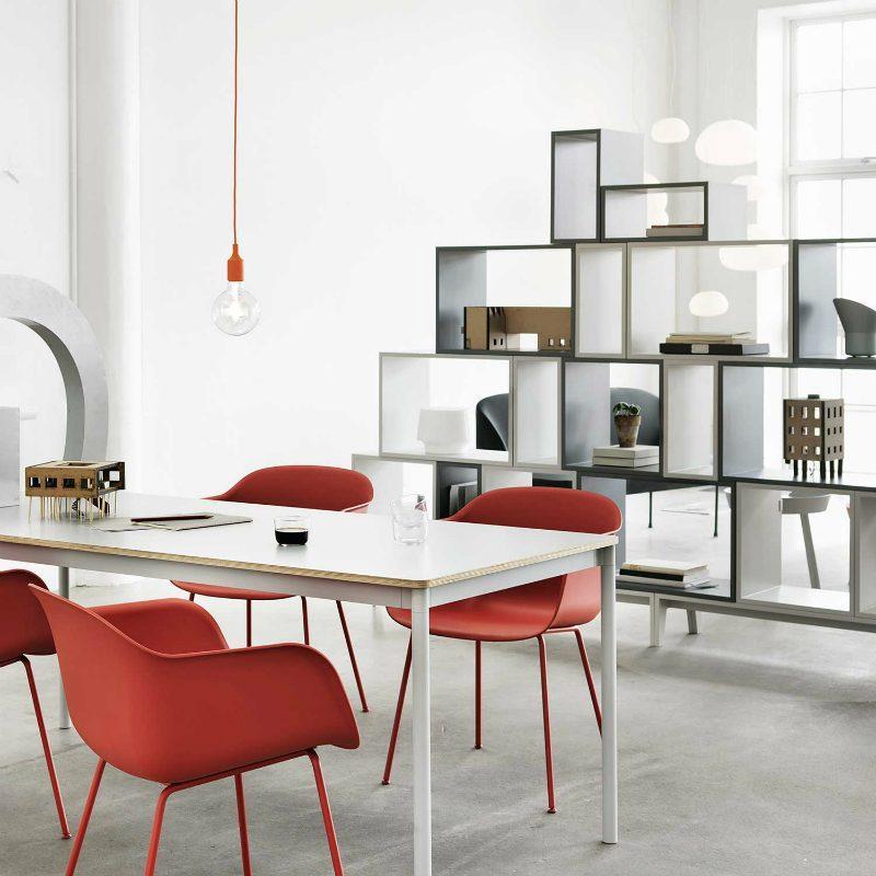 flexible regalsysteme raum blick magazin. Black Bedroom Furniture Sets. Home Design Ideas