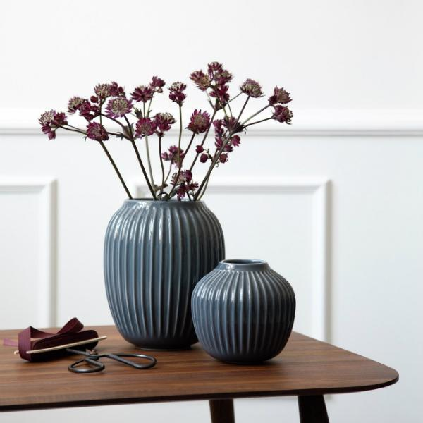 Hammershoi Vase klein von Kaehler