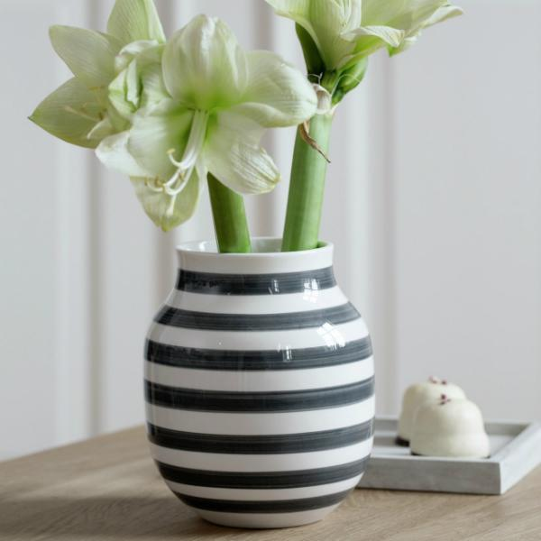 Omaggio Vase medium von Kaehler