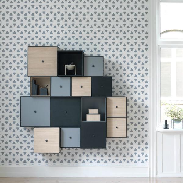 by Lassen Frame Box Aufbewahrungsboxen