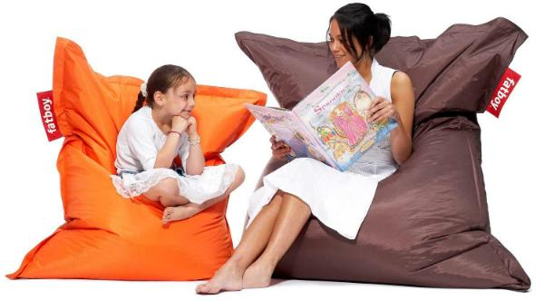 sitzsack f r den outdoor bereich raum blick magazin. Black Bedroom Furniture Sets. Home Design Ideas