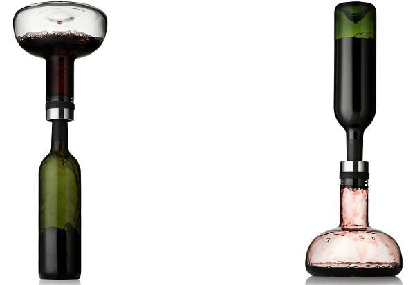 New Norm Weindekantierkaraffe von menu