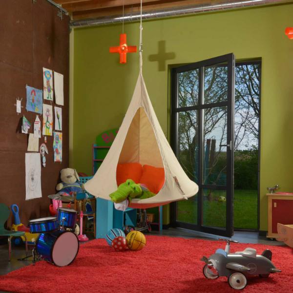 spielecke im kinderzimmer raum blick magazin. Black Bedroom Furniture Sets. Home Design Ideas