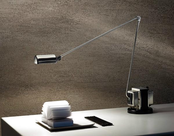 Design-Schreibtischleuchte Daphine Tavolo Classic von Lumina