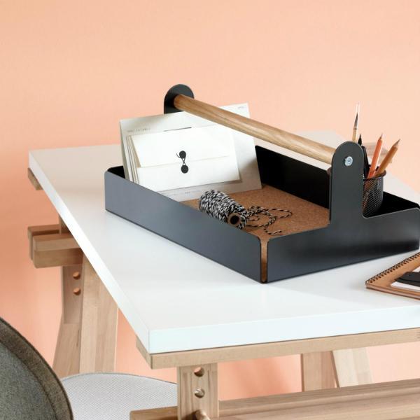 Schreibtischbox Konstantin Slawinski Desktop-Box