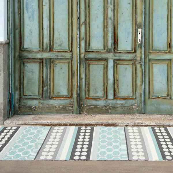 Teppich von Pappelina Asta