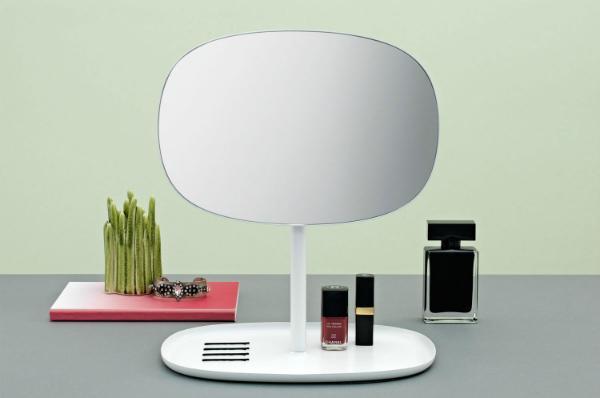 Flip Spiegel von Normann Copenhagen
