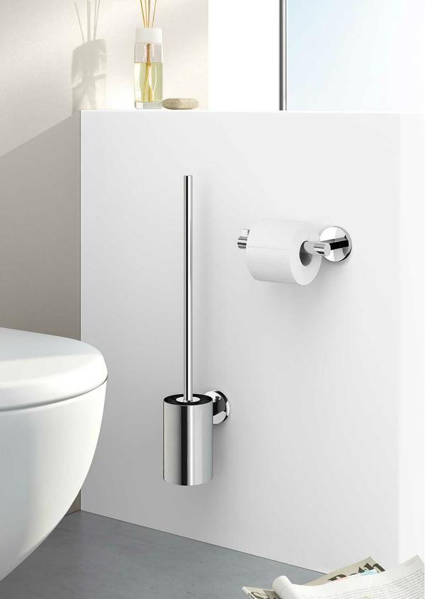 Zack SCALA Toilettenbuerste ohne Bohren