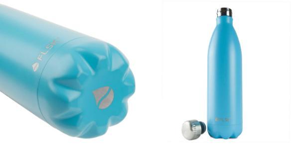 edelstahl thermosflasche trinkflaschen von flsk raum blick magazin. Black Bedroom Furniture Sets. Home Design Ideas