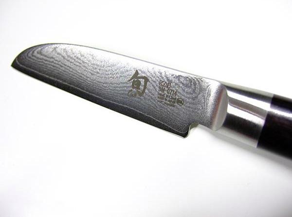 KAI SHUN Gemuesemesser DM-0714