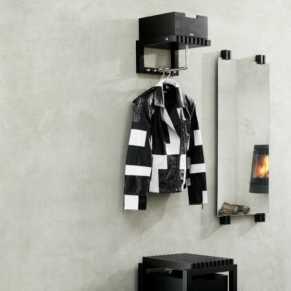 Mini Garderobe Cutter von Skagerak