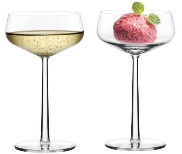 Cocktailglaeser der Serie Essence von iittala