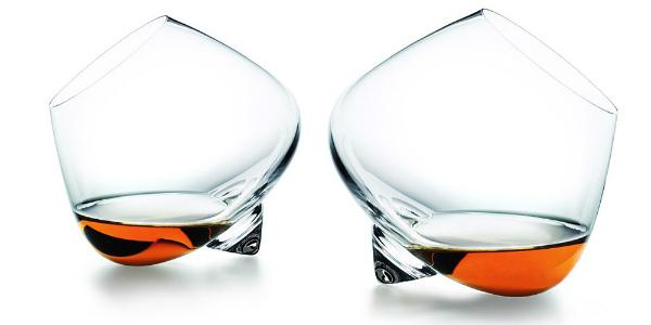 Normann Copenhagen Cognac Schwenker im 2er-Set