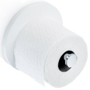 Toilettenpapierhalter aus Mineralguss | Decor Walther Stone