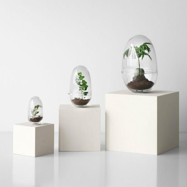Design House Stockholm Grow greenhouse