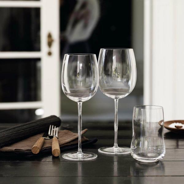 Glas Holmegaard Future