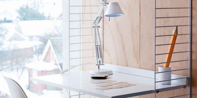 Platzsparende Büromöbel - Raum-Blick Magazin