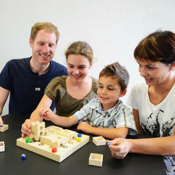 cuboro tricky ways fuer die ganze Familie