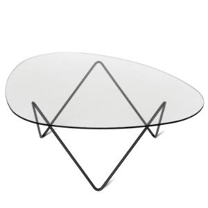 Gubi Beistelltisch Pedrera Coffee Table